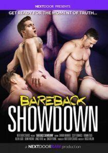 Bareback Showdown