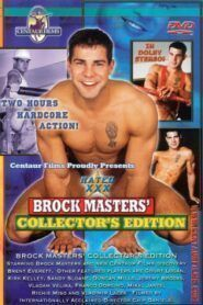 Brock Masters Collectors Edition