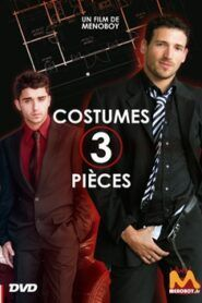 Costumes 3 pieces