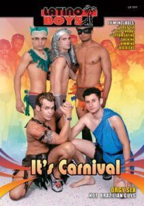Its Carnival