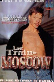 Last Train to Moscow