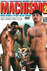 Machismo 2 Cover-to-Cover
