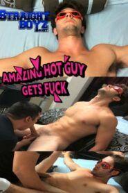 Amazing Hot Guy Gets Fuck