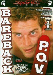 Bareback P.O.V.
