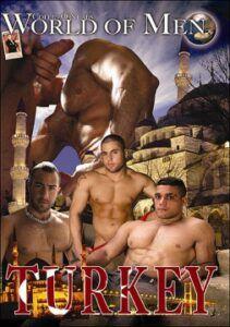 Collin O Neals World of Men Turkey