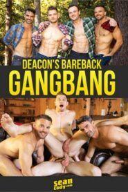 Deacons Bareback Gangbang