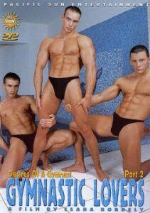 Desires of a Gymnast 2 Gymnastic Lovers