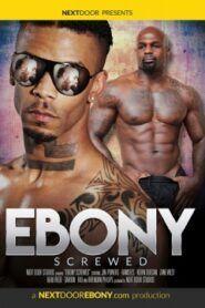 Ebony Screwed