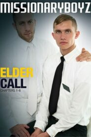 Elder Call Chapters 1-6