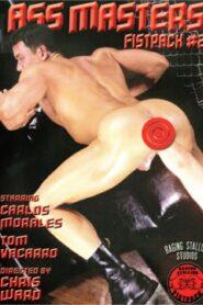 Fistpack 02 Ass Masters