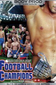Football Champions aka Soccer Club