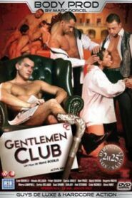 Gentlemen Club aka Masters and Servants