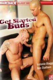Get Started Buds