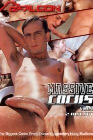 Massive Cocks 1 DVD 2