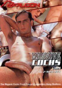 Massive Cocks 1 DVD 2