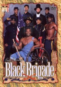 Paul Barresis Black Brigade