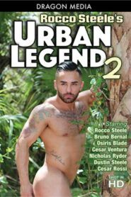 Rocco Steeles Urban Legend 2