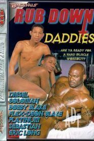Rub Down Daddies