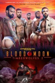 Timberwolves 2 Blood Moon