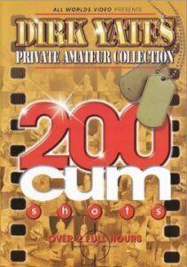 200 Cum Shots