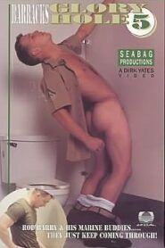 Barracks Glory Hole 5