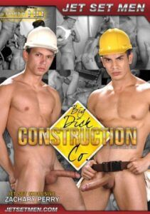 Big Dick Construction Co