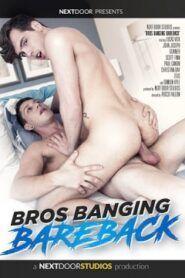 Bros Banging Bareback