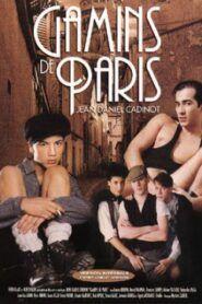 Gamins de Paris aka Games of Paris
