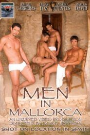 Men in Mallorca