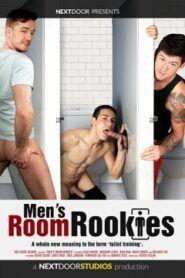 Mens Room Rookies