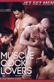 Muscle Cock Lovers