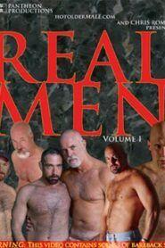 Real Men 01