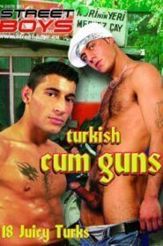 Turkish Cum Guns