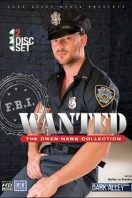 Wanted 1 The Owen Hawk Collection