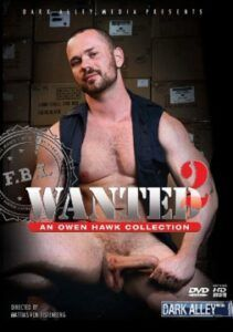 Wanted 2 An Owen Hawk Collection