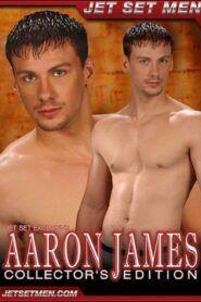 Aaron James Collectors Edition