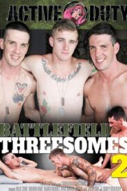 Battlefield Threesomes 2