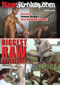 Biggest Raw Adventures