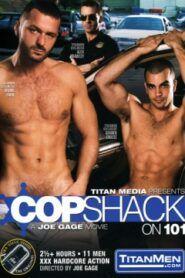 Cop Shack on 101