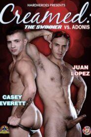 Creamed The Swimmer vs Adonis