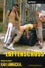 Lattenschuss aka Dominant Invaders