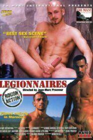 Legionnaires 1