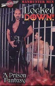 Locked Down A Prison Fantasy