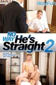 No Way Hes Straight 2