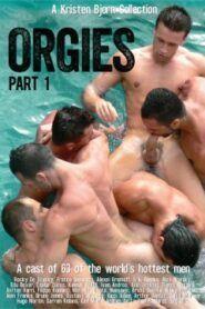 Orgies Part 1