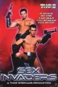 Sex Invaders
