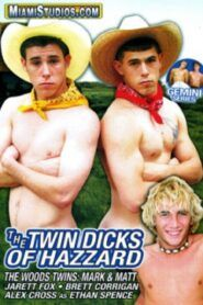 The Twin Dicks of Hazzard