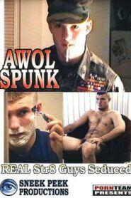 AWOL Spunk