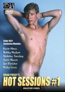 Brad Poseys Hot Sessions 01