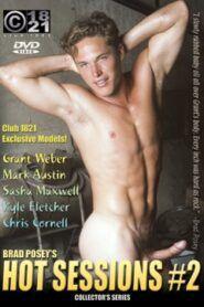 Brad Poseys Hot Sessions 02